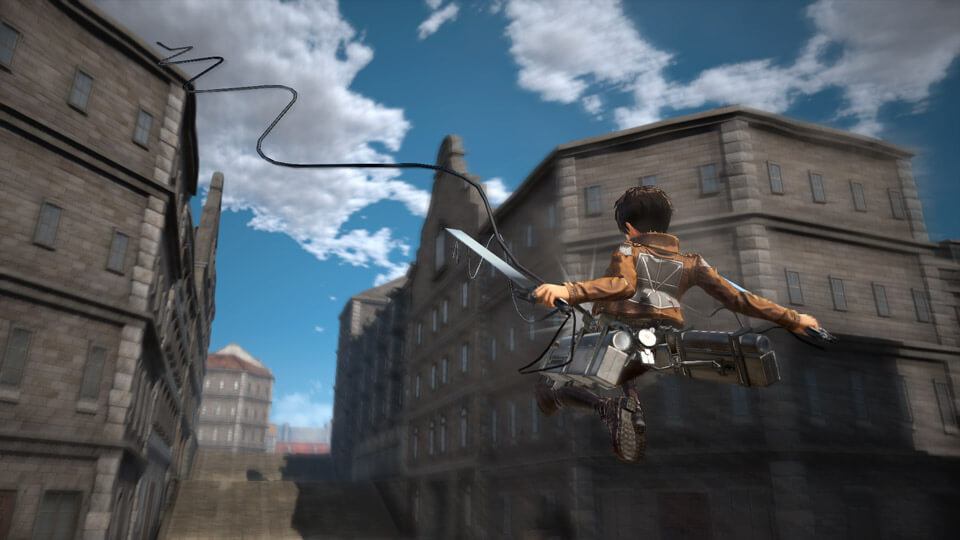 img1-1 Download Attack on Titan 2 for Android iOS