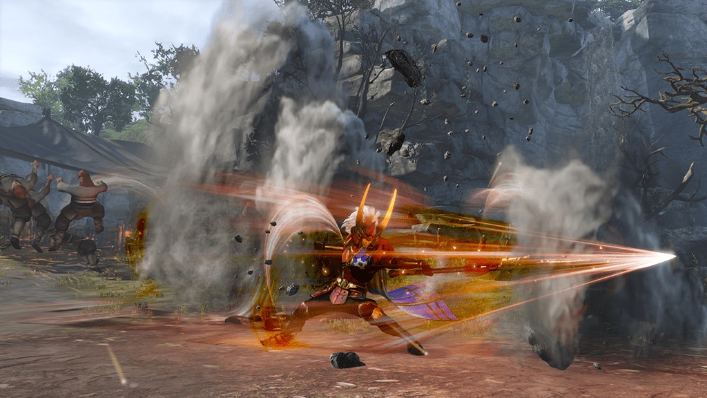 musou game meaning